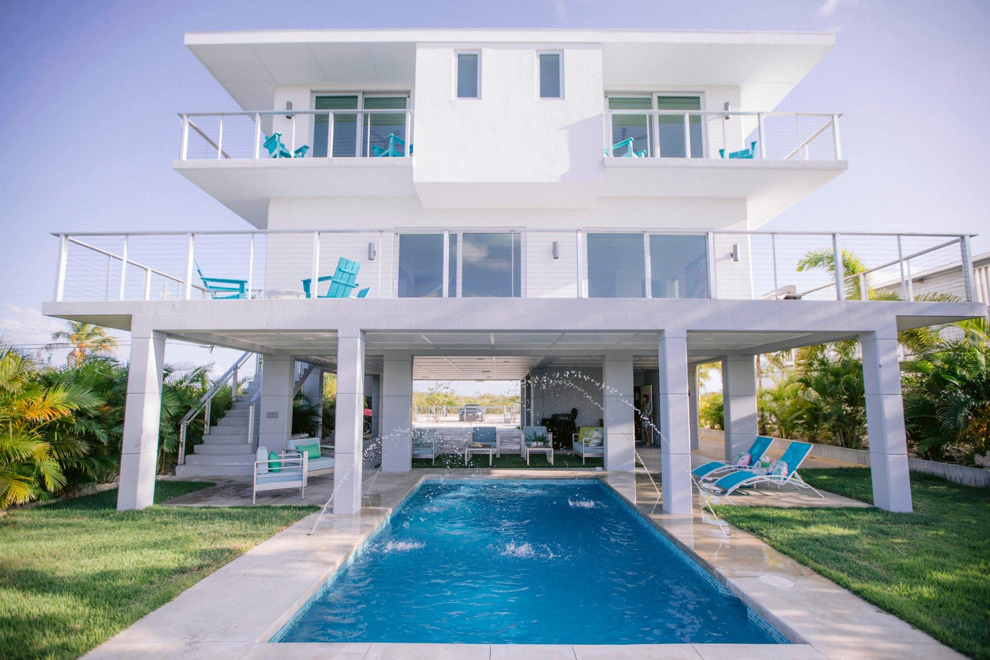 House in Big Pine Key, Florida, United States 1