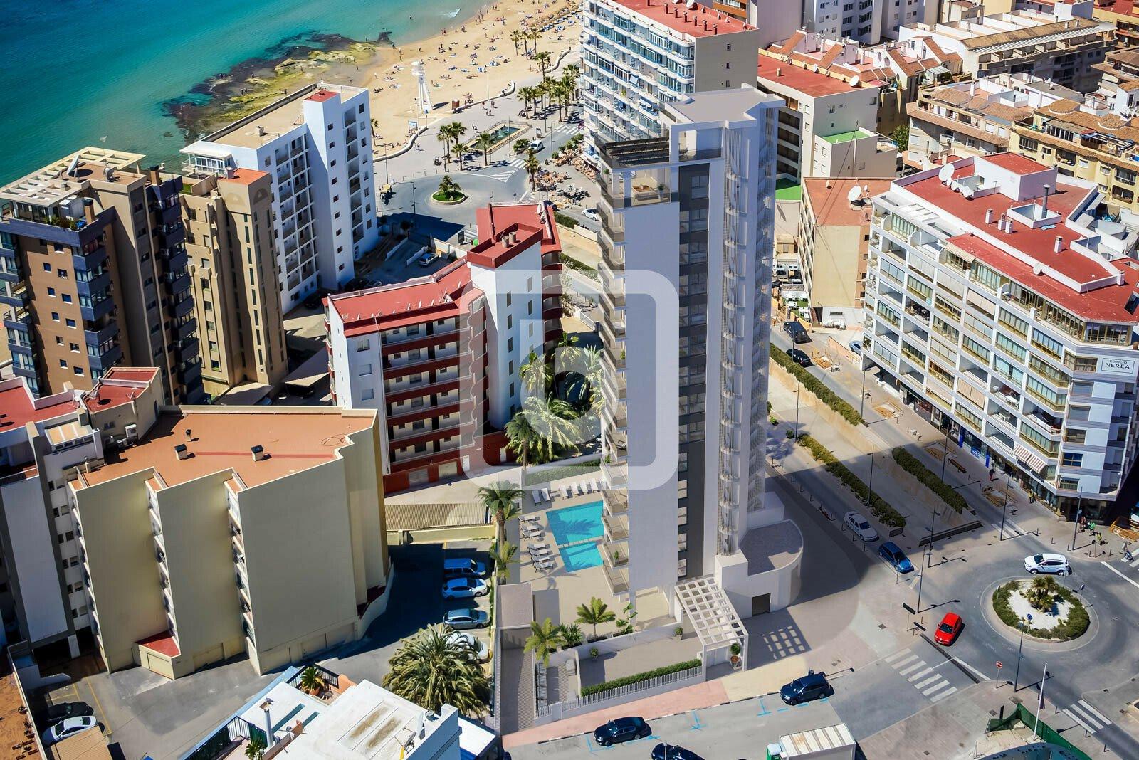 Appartamento a Calp, Comunità Valenzana, Spagna 1 - 11438914