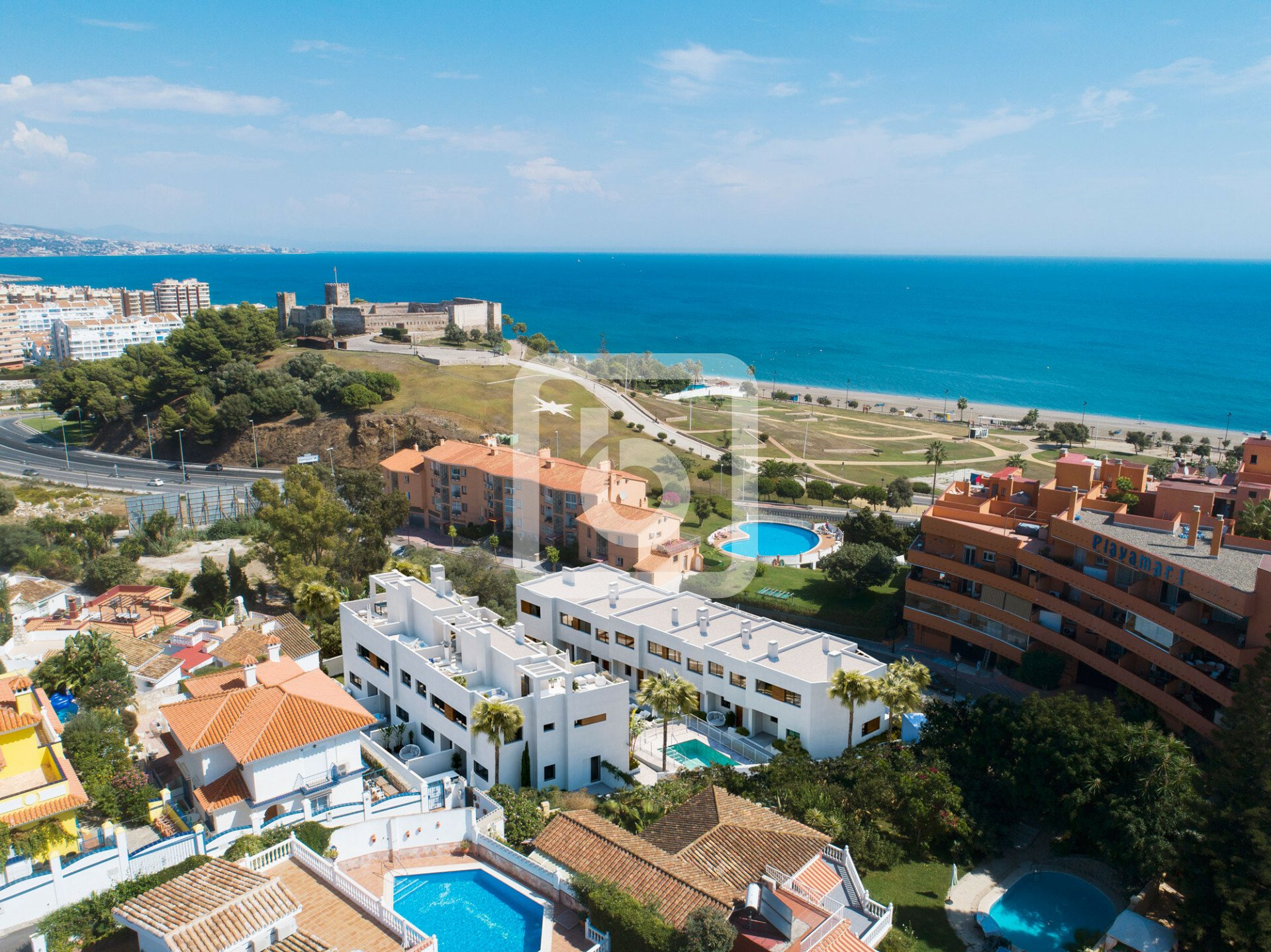 House in Fuengirola, Andalusia, Spain 1 - 11438800