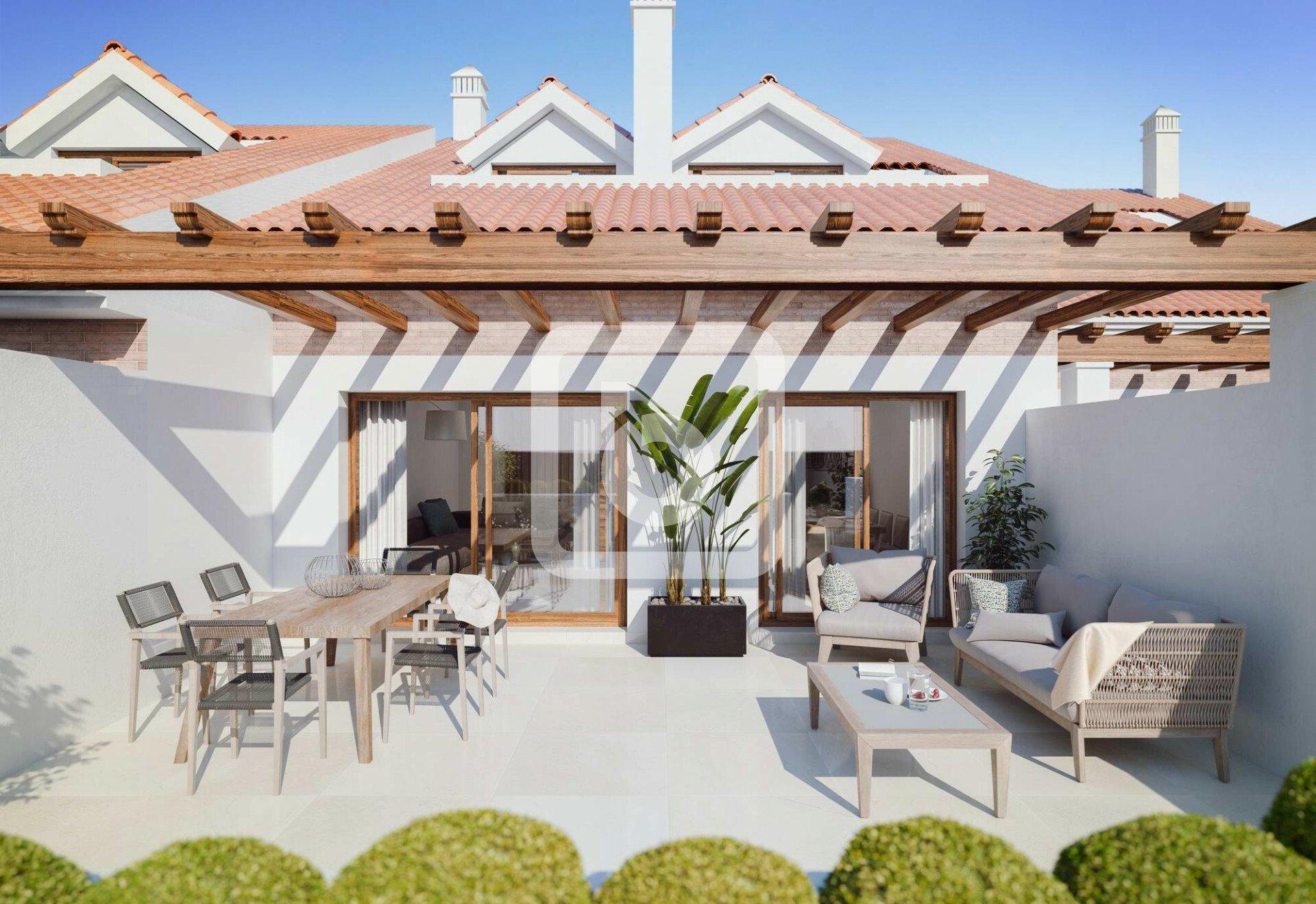 Casa a Benalmádena, Andalusia, Spagna 1 - 11439030