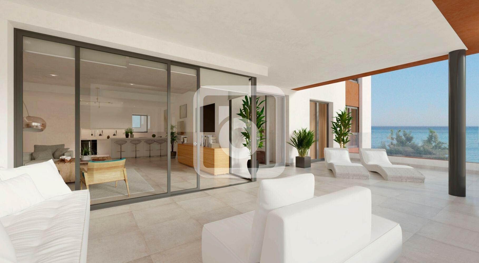 Apartment in Fuengirola, Andalusia, Spain 1 - 11438699