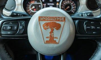 2021 Apocalypse  Sinister 6