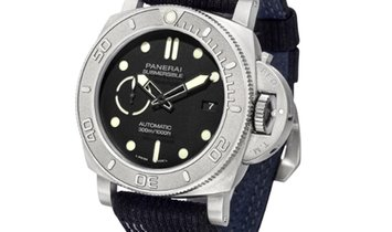 PANERAI SUBMERSIBLE MIKE HORN EDITION 47MM PAM00984