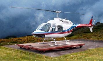 Augsta Bell206B