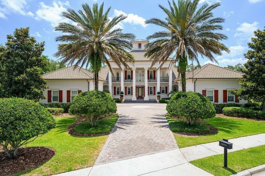 House in Orlando, Florida, United States 1 - 11430288