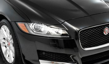 2017 Jaguar XF Premium Cold Climate Package
