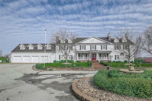 House in Stilwell, Kansas, United States 1