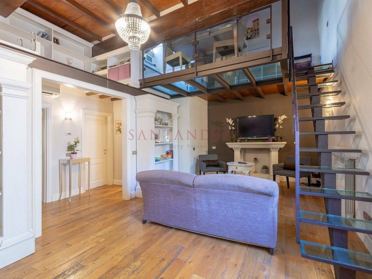 Apartment in Florence, Tuscany, Italy 1 - 11442149