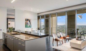 Appartamento a Dallas, Texas, Stati Uniti 1