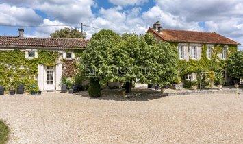 House in Cognac, Nouvelle-Aquitaine, France 1
