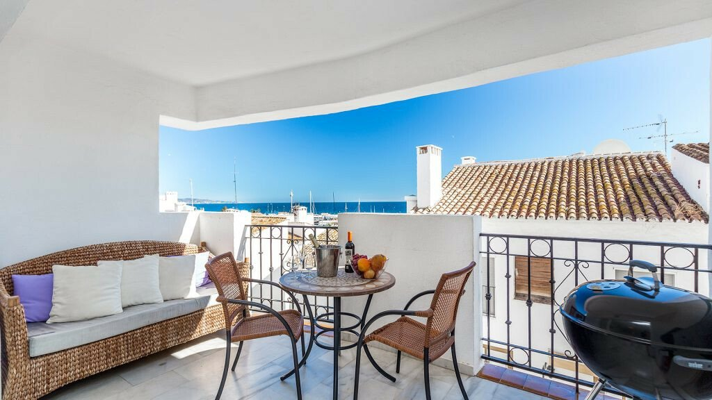 Marbella, Andalusia, Spain 1 - 11441758