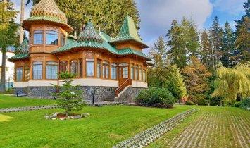 Дом в Предял, Брашов, Румыния 1