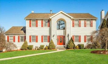 Maison à Port Chester, État de New York, États-Unis 1