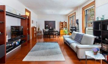 House in Manhattan, New York, United States 1