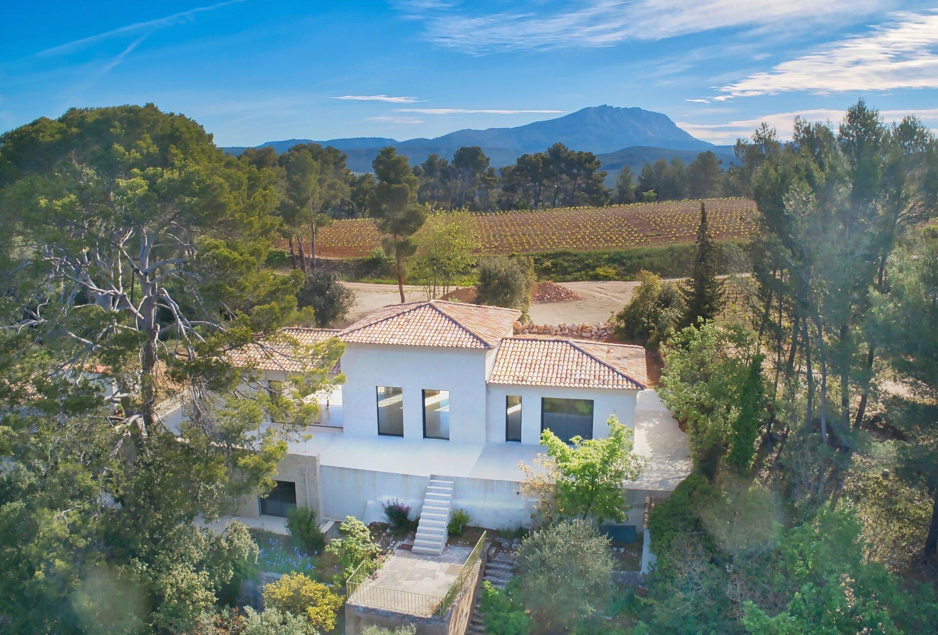 House in Meyreuil, Provence-Alpes-Côte d'Azur, France 1 - 11441890