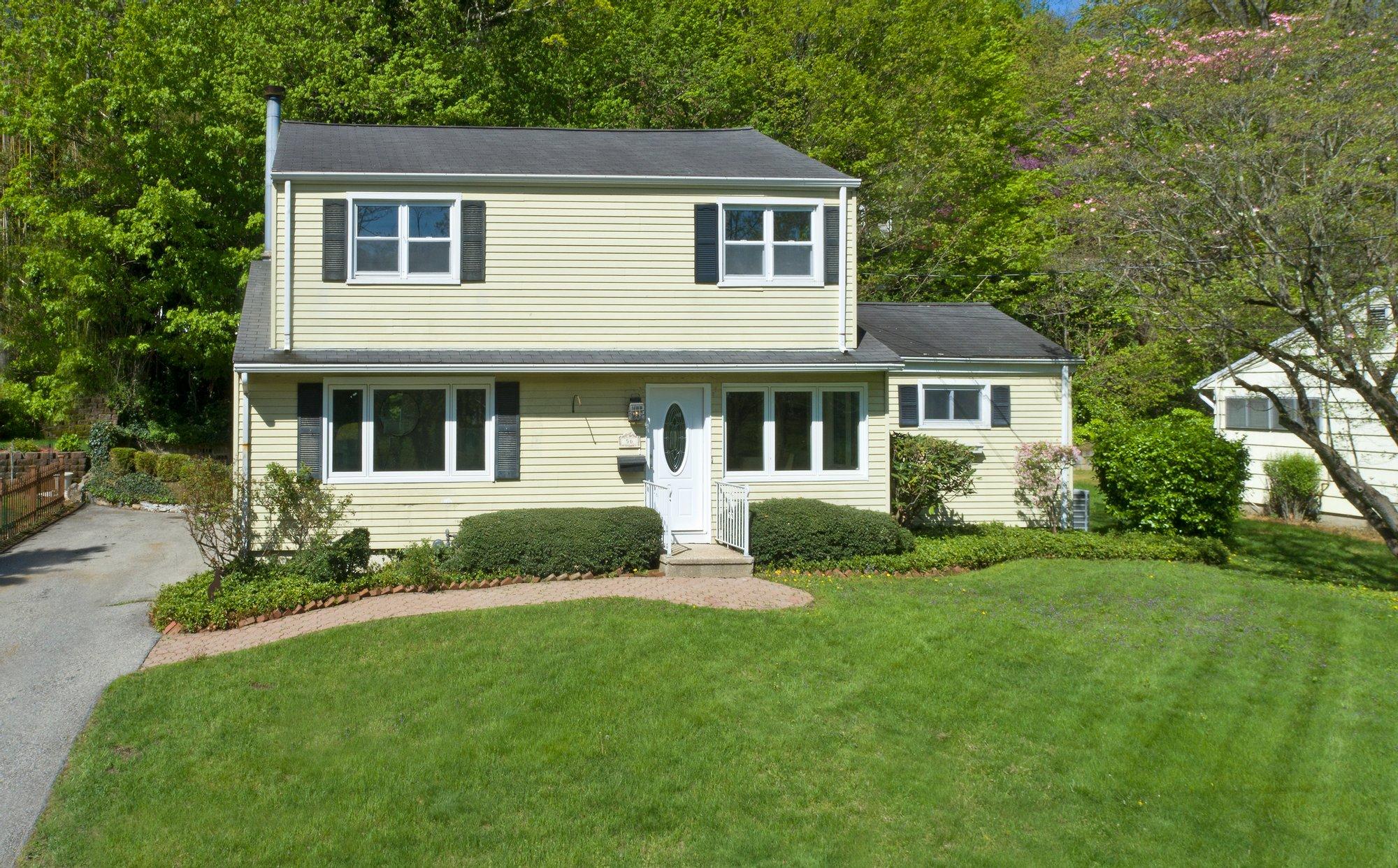 Casa a Greenwich, Connecticut, Stati Uniti 1 - 11441425
