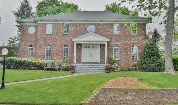 House in Glen Rock, New Jersey, United States 1