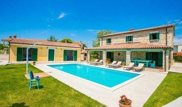 Villa in Tinjan, Istria County, Croatia 1