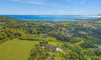 House in Kaneohe, Hawaii, United States 1