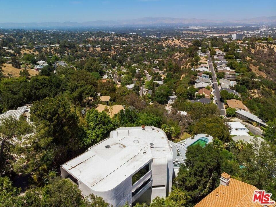 Casa a Los Angeles, California, Stati Uniti 1 - 11439597
