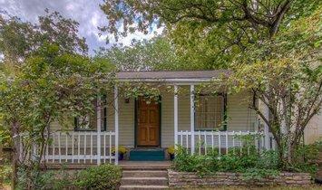 Maison à Austin, Texas, États-Unis 1