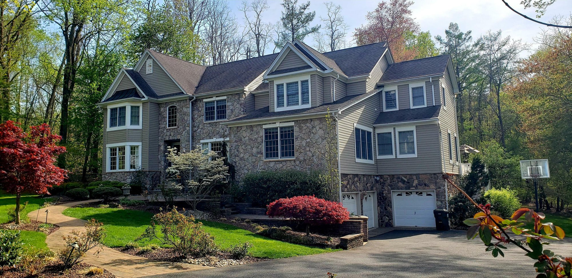 House in Marlboro Township, New Jersey, United States 1