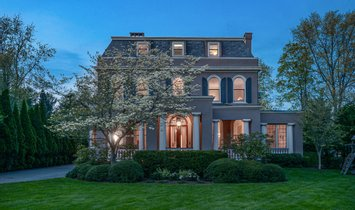 House in Montclair, New Jersey, United States 1