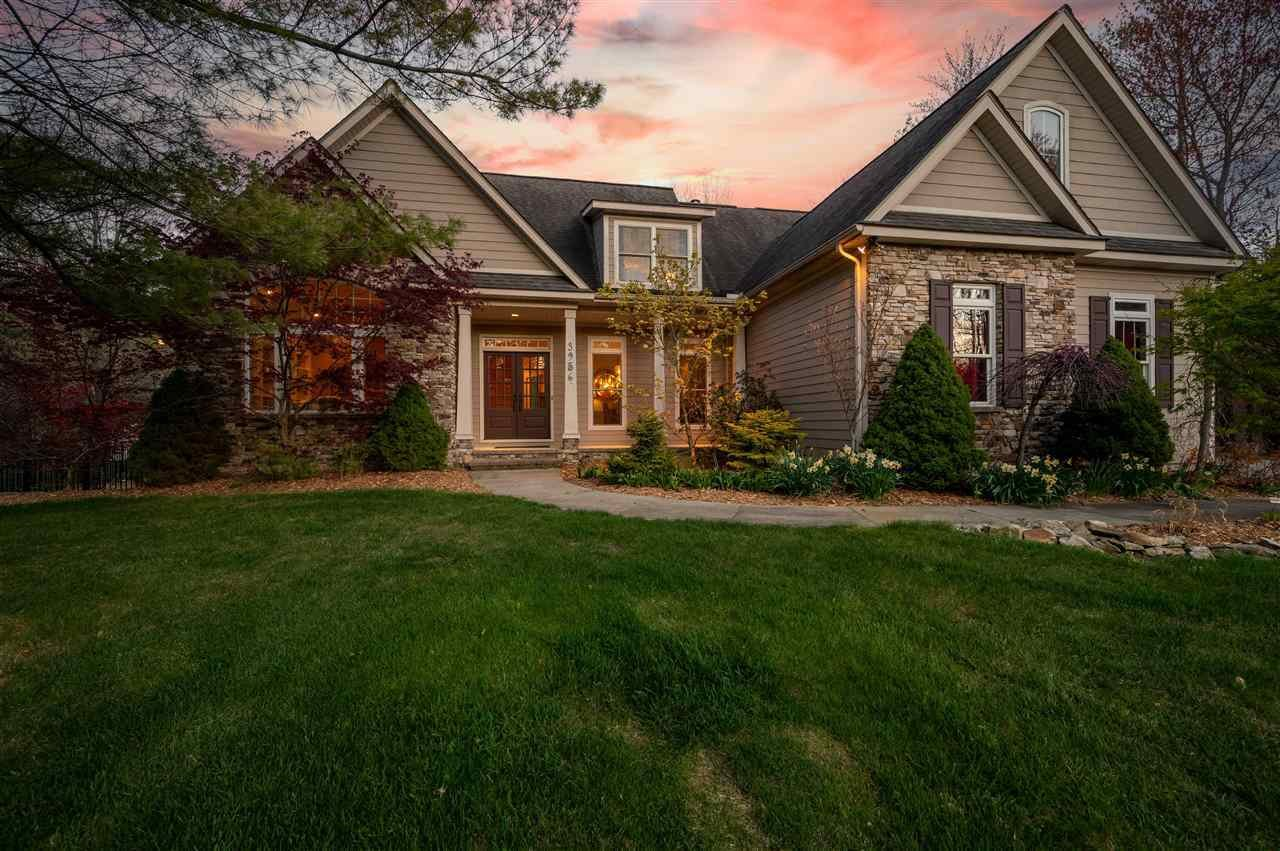 House in Midland, Michigan, United States 1