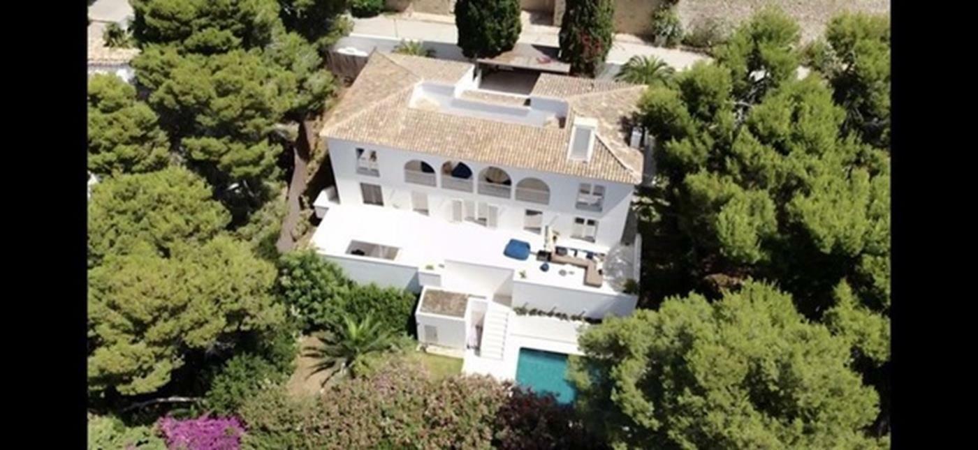 Villa a Teulada, Comunità Valenzana, Spagna 1 - 11442401