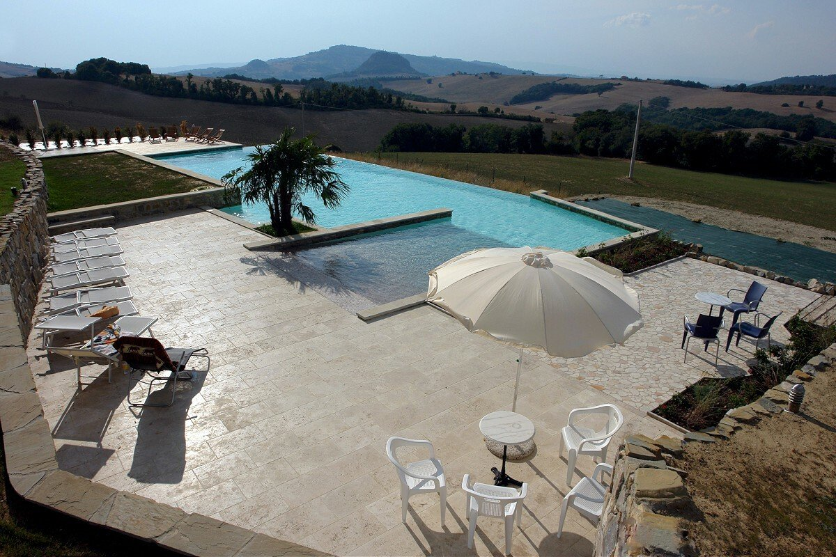 Casa a Volterra, Toscana, Italia 1 - 11443360