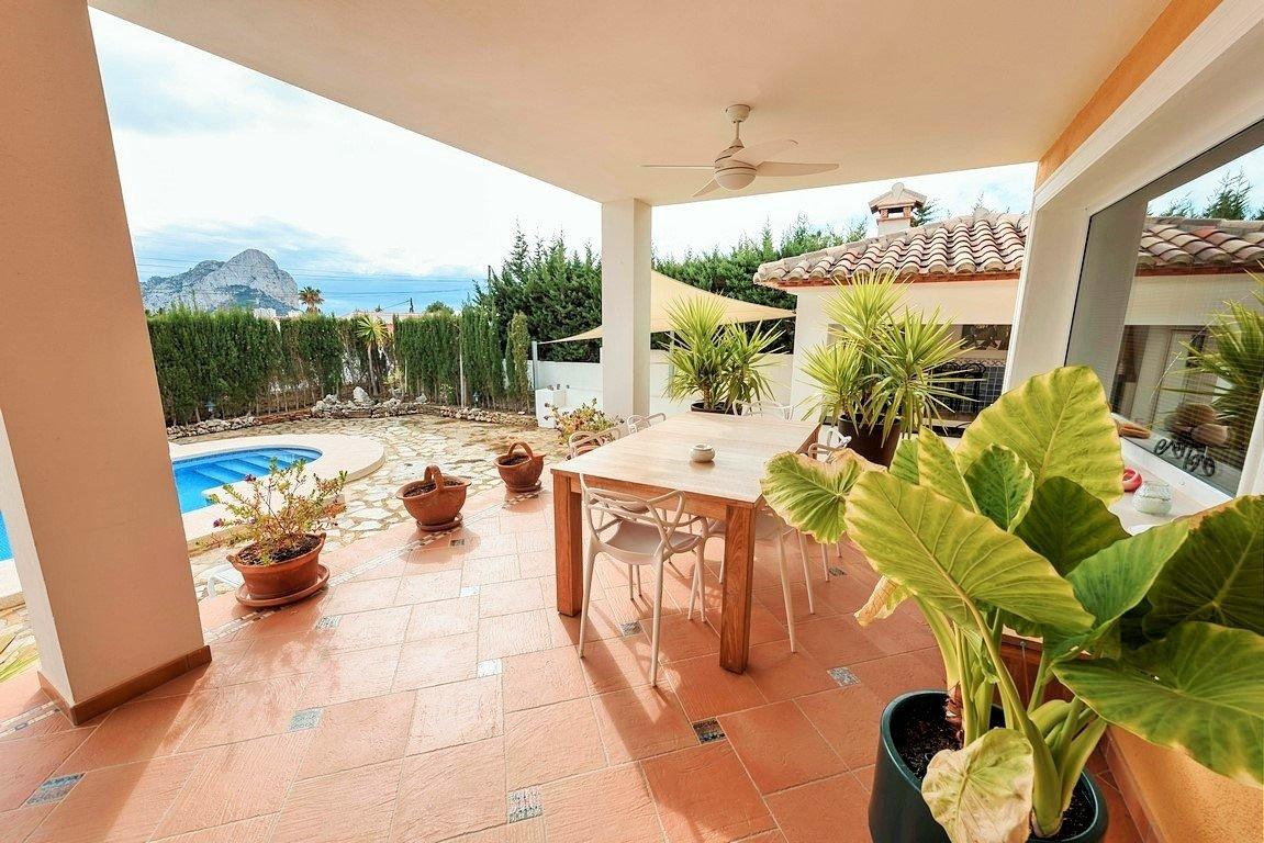 Casa a Calp, Comunità Valenzana, Spagna 1 - 11442013