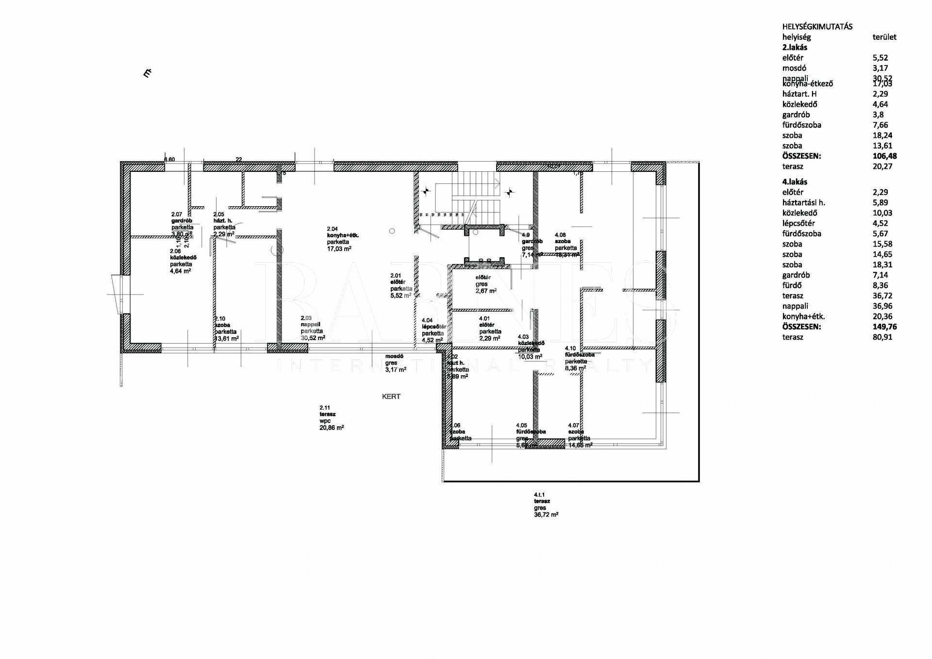 Appartamento a Budapest, Budapest, Ungheria 1 - 11441867