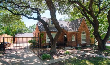 House in Fort Worth, Texas, United States 1