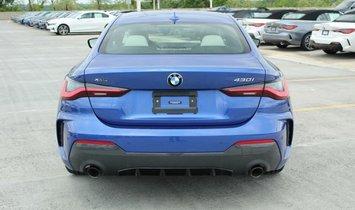 BMW 4 Series 430i xDrive