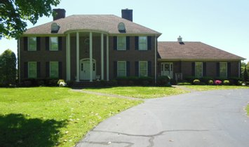 House in Springfield, Tennessee, United States 1