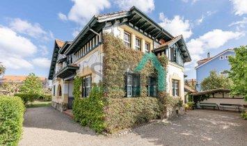 Villa in Salinas, Asturias, Spain 1
