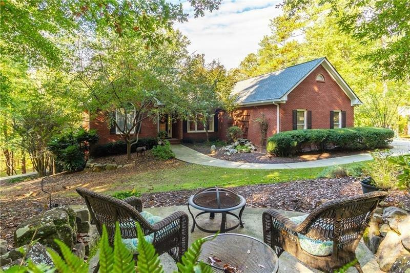 House in Suwanee, Georgia, United States 1 - 11444535