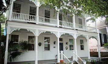 Haus in New Orleans, Louisiana, Vereinigte Staaten 1