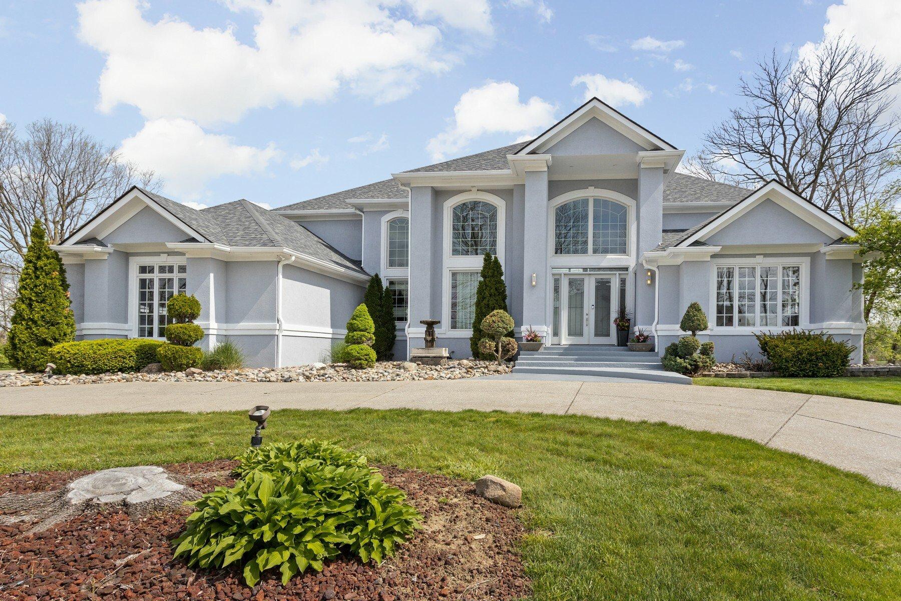 House in Carmel, Indiana, United States 1