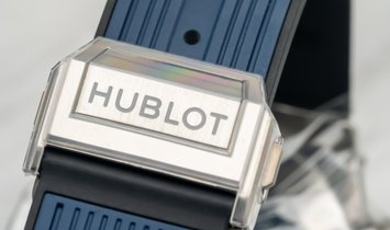 411.NX.5179.RX Hublot Big Bang Unico