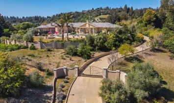 House in Aptos, California, United States 1