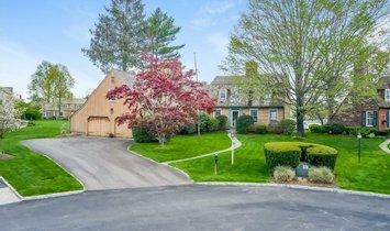 Maison à Stamford, Connecticut, États-Unis 1