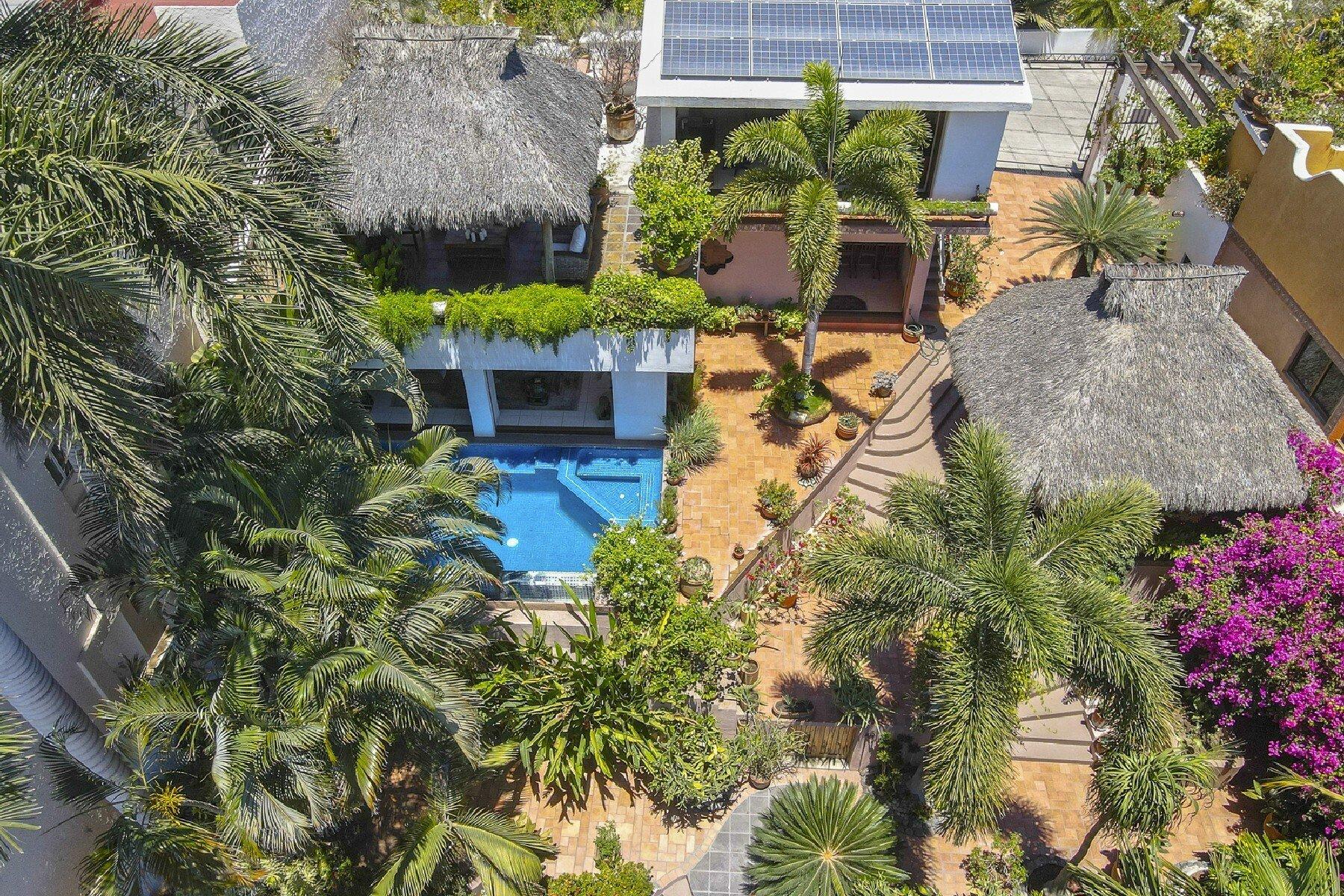 Casa a Manzanillo, Colima, Messico 1 - 11444806