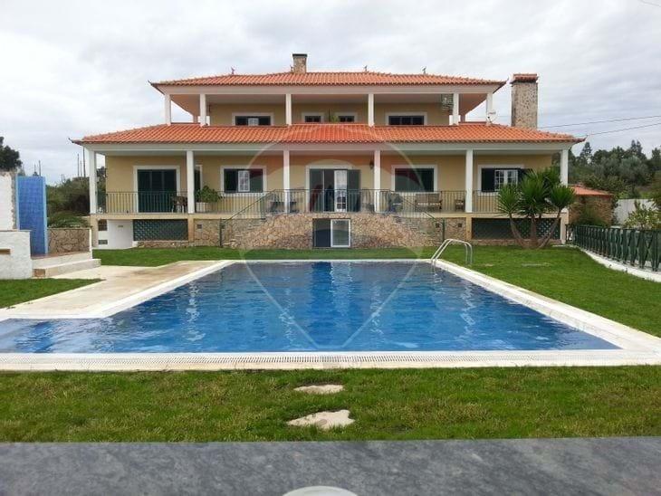 Villa a Gavião, Distretto di Portalegre, Portogallo 1 - 11445311
