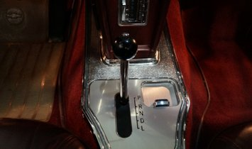CHEVROLET CORVETTE Sportscar/Coupe 2drs