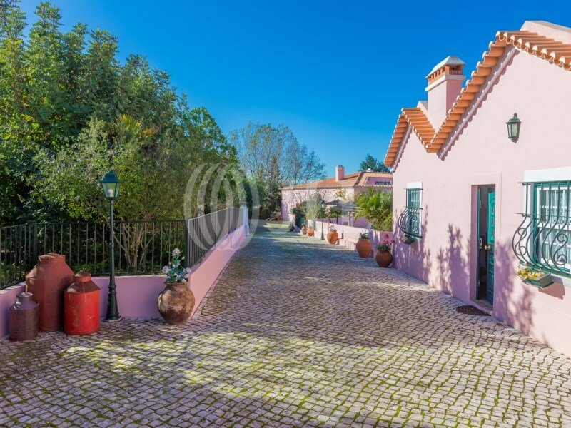House in Palmela, Setubal, Portugal 1