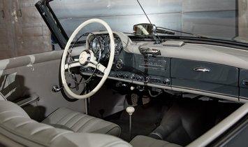 190 SL Roadster