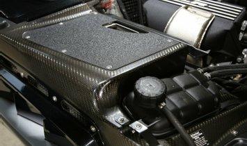 2006 Mercedes-Benz SLR McLaren 2dr Cpe 5.5L