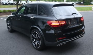 Mercedes-Benz GLC AMG GLC 43