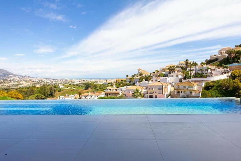 villa in Mijas, Andalusië, Spanje 1 - 11445383